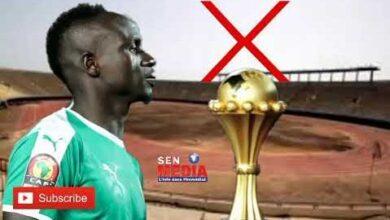 0 Stade Homologue Senegal Merite T Il De Gagner La Can Cest Honteux Catastrophique Ce Recul Tn0Zxgakrvw Image