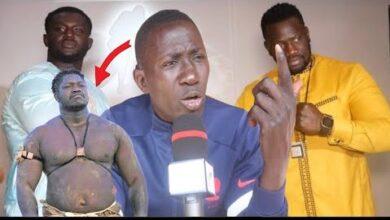 10 Balla Gaye Vs Boy Niang Mbaye Diouf Analyse Et Charge Tapha Tine Allakhira La Wara Gav4K9Zptne Image