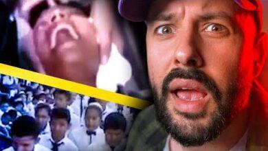 100 Enfants Possedes Par Un Demon Histoire Vraie 6Lxxwzet8G Image
