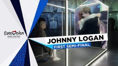 A Winners Journey Part 1 Johnny Logan Htolmxpw8Oo Image