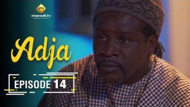 Adja Serie Ramadan 2021 Episode 14 E2Ho F8Bgfq Image