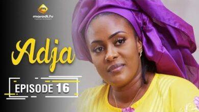 Adja Serie Ramadan 2021 Episode 16 6Lh6Jluwoag Image