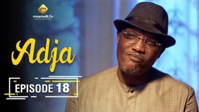 Adja Serie Ramadan 2021 Episode 18 Yplwwx2Hinm Image