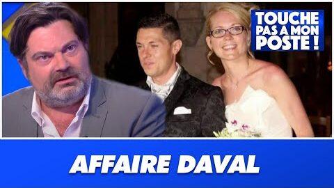 Affaire Daval Lavocat De Jonathann Daval Sexprime Dans Tpmp 5Ayx4Xp Fu8 Image