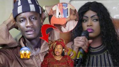 Analyse Pere Fils Fallu Vs Nassira Ndiaye Theatre Maman Gentille Sa Reaction Qrmqnqhbui0 Image