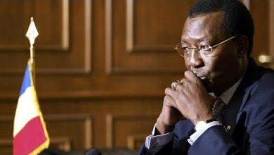 Apres La Mort Du President Deby Le Tchad Et Le Sahel Dans Lincertitude Viztnilultm Image