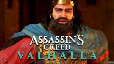 Assassins Creed Valhalla Zorn Der Druiden Gameplay Deutsch 90 Konig Flann 3L0Ho5Gpota Image