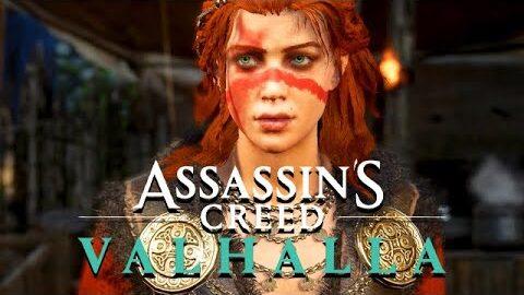 Assassins Creed Valhalla Zorn Der Druiden Gameplay Deutsch 92 Liebe Und Krieg Af3Kksk4Lqs Image