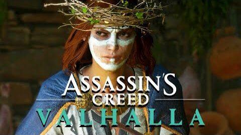 Assassins Creed Valhalla Zorn Der Druiden Gameplay Deutsch 93 Gift Und Druiden Rcuj Kkchgw Image