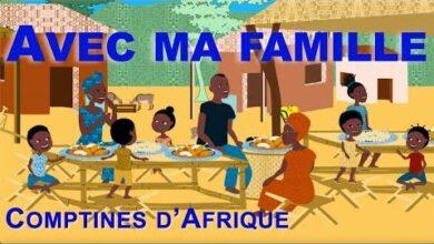 Avec Ma Famille 30Mn De Joie De Vivre Avec Paroles Ljbxgvpicsi Image