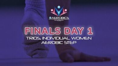 Baku Aerobic Wch Highlights Finals Day 1 Wgs5Qfbvngy Image