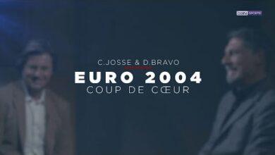 Bein Bleus Retour Sur Leuro 2004 Au Portugal Xoeqxhnitlk Image