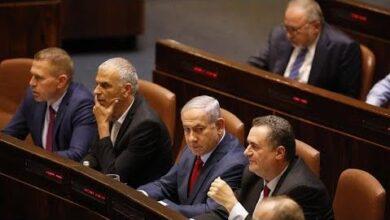 Benjamin Netanyahu Nao Consegue Formar Governo Apos Varias Tentativas Dju Plvdeeg Image