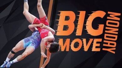 Big Move Monday The Best 5 Points Throws From Wrestlesofia World Olympic Qualifiers Ey3Kcgbftx4 Image