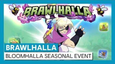 Brawlhalla Bloomhalla Seasonal Event Til427Ywxve Image