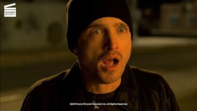 Breaking Bad Saison 3 Episode 12 Walt Prend Des Mesures Drastiques Clip Hd Frkjgnqu2Co Image