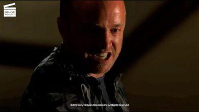 Breaking Bad Saison 4 Episode 12 Jesse Confronte Walt Au Sujet De Brock Clip Hd W8Fgm Bsgau Image