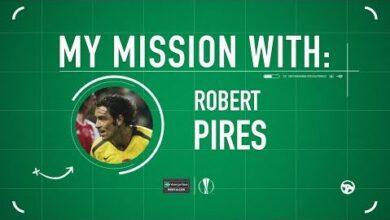 Buffon Wenger Robert Pires Reveals His Career Secrets Z1Yned8Mmws Image