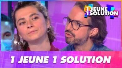 Camille 25 Ans Decroche Un Entretient A Universal Music France Grace A 1 Jeune 1 Solution N7Ee2 8Nfz4 Image