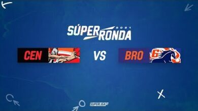 Centauros De Portuguesa V Broncos De Caracas Full Game Super Ronda Superligatv U9D0V6Qiwn8 Image
