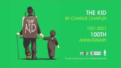 Charlie Chaplin The Kid 100Th Anniversary Trailer N 03Vkehdw0 Image