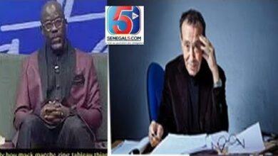 Cheikh Yerim Seck Donne De Grosses Revelations Apres La M0Rt De Bechir Ben Yahmed Jeune Afrique Utatc9Gnivw Image