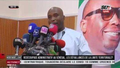 Cheikhou Omar Talla Dakar A Toujours Ete Un Probleme Pour Macky Oy Dwlixqum Image