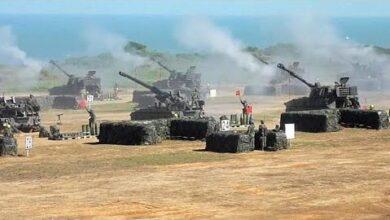 China Prepara Ataque Militar Contra Taiwan 33Eij6Mely8 Image