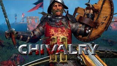 Chivalry 2 Gameplay Deutsch Bauer Sucht Schwert 5Ua87 Ievr4 Image