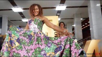 Cinema Ecrans Noirs 2020 Cameroun Stars Camerounaises Lydol Kareyce Fotso Ab2Qqmhl Yc Image