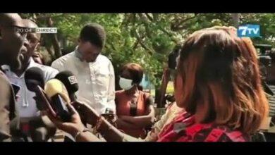 Code De La Presse Le Retard Dans Lapplication Inquiete Les Journalistes M8Ddtmfmwu4 Image