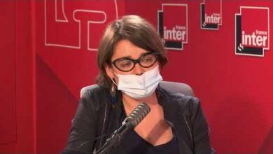 Comment Mettre La Finance Au Service Du Climat Lucie Pinson Fondatrice Et Dg De Reclaim Finance 40Vlspk1Uas Image