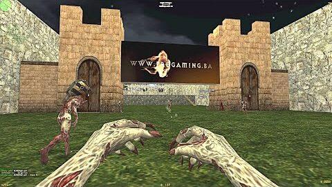 Counter Strike Zombie Escape Mod Ze Progaming1 Ba On Progaming 4K Uhd Vejvaqzd9I8 Image