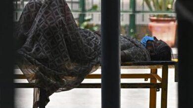 Covid 19 En Inde Nouveau Record De Contaminations Le Confinement Prolonge A New Delhi V5Pkqc6Jzka Image
