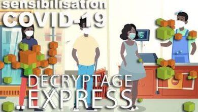 Covid 19 Les Bonnes Attitudes Dans Les Supermarches Oncb3 Ybgke Image