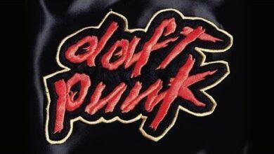Daft Punk Revolution 909 Official Audio Wtd6Dvlocsu Image
