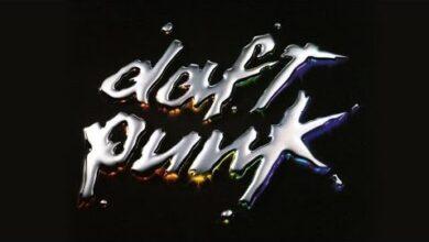 Daft Punk Too Long Official Audio Rof4Unjrb4U Image