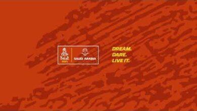 Dakar2022 Suivez La Presentation Officielle Du Parcours Y8Ovyhuotew Image