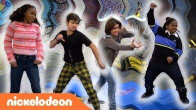 Danger Force Les Moments Les Plus Rigolos De Danger Force Nickelodeon France 10Tntgto1Ys Image