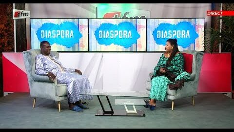 Dclique Avec Pape Cheikh Diallo Invite Abdoul Aziz Diop Uldn8Udcwr0 Image