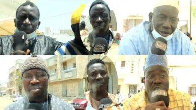 Deces De Pere Ndiaga Sarr Les Tristes Temoignages De Mouhameth Aly Ndiaga Dole Bou Siteu Diqna Slurc Image