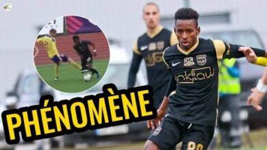 Decouvrez Le Talent Du Successeur De Gana Gueye Un Nouveau Phenomene Senegalais Iqoa2Xnmonc Image