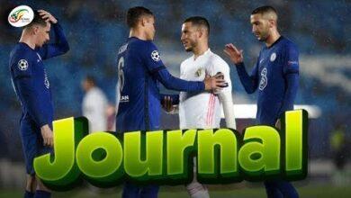 Demi Finale Ldc Chelsea Tient Le Real En Echec Un Leger Avantage Pour Les Blues Journal At9Bqhcqp M Image