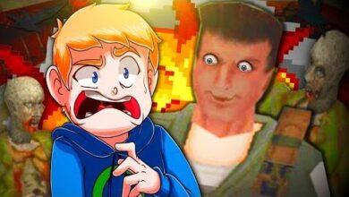 Dieses 25 Jahre Alte Spiel Ist Verstorend Resident Evil 1 0Yphhypz1Em Image