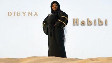 Dieyna Habibi Clip Officiel Nracaybjmo4 Image