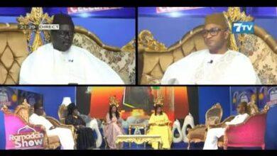 Direct Ramadanshow Part 1 Cherif Thierno Sow Sur Lenseignement Islamique Les Valeurs Et Mksruh3Xrhw Image