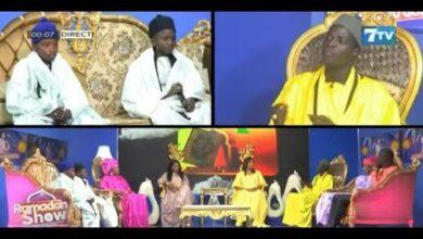 Directls Nous Ont Fait Vibrer King Kemba Recoit Matador Artiste Rappeur Slameur 9Prhubtjm2O Image