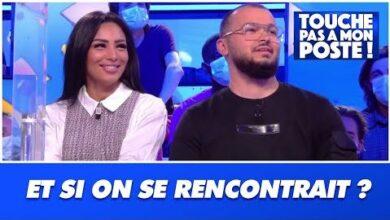 Djena Et Thomas Reviennent Sur Leur Rencontre Dans Et Si On Se Rencontrait Fb 6Eawjs9W Image