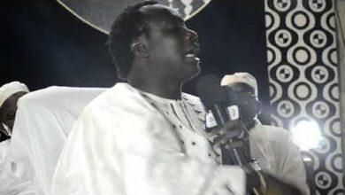 Djiby Thiaw Bilahi Wallahi Tallahi Baye Laye Moy Rassoulou Lahi Ca Senegal Wexone Demb Nioul Taye Mnmbpou 0Wg Image