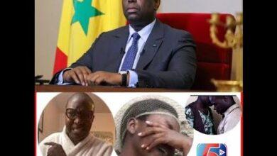 Ecoutez Lattaque Message De Binta Goudiaby Comment Elle Defend Les Femmes A Travers Le Senegal Os Bojljp4M Image